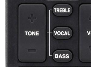 リモコンのボタンをワンタッチするだけで、人の声が聞きとりやすくなるボーカルエンハンサー機能を搭載