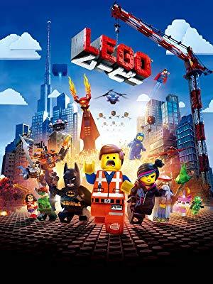 LEGO ムービー