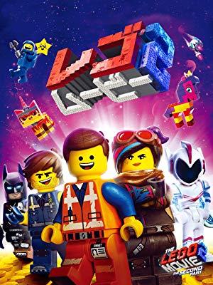 レゴ ムービー 2