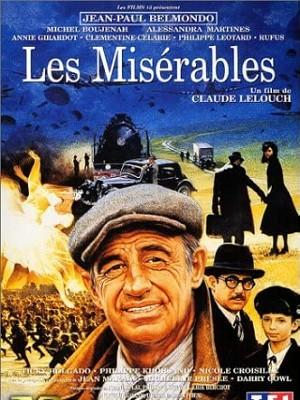 レ・ミゼラブル(1995)